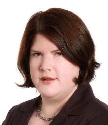 Annaliese Fleming, JD  Senior Consultant  Areas of Expertise  Curriculum Vitae