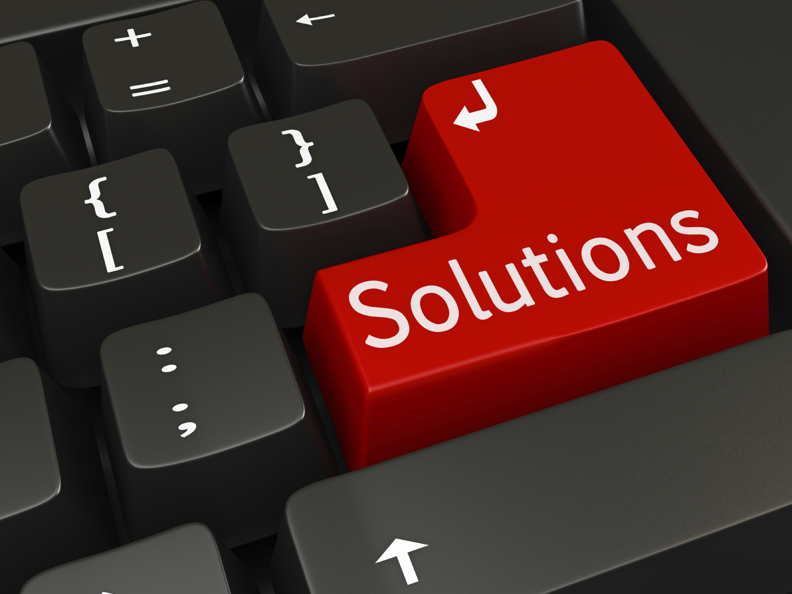 Scott Nash IT Staffing Solutions