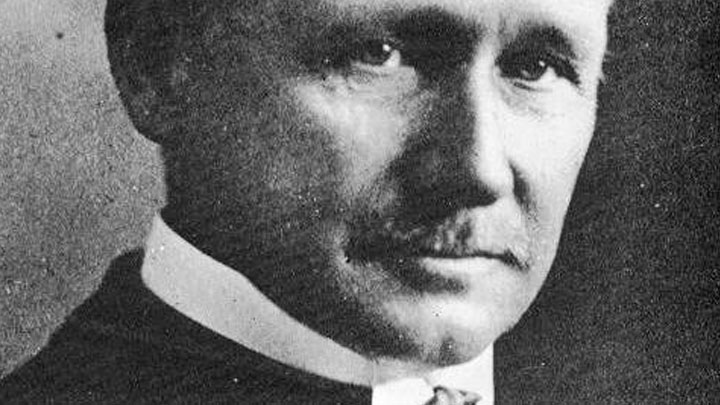 Fredrick Winslow Taylor : Man, Myth, & Legendary Author of The Scientific Principles of Management.