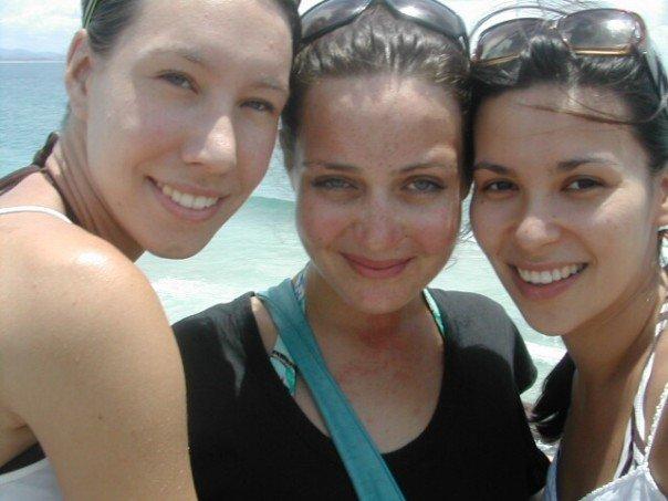Byron Bay, 2004 (I think!)
