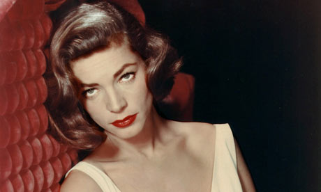 Lauren Bacall | cremelifestyle.com
