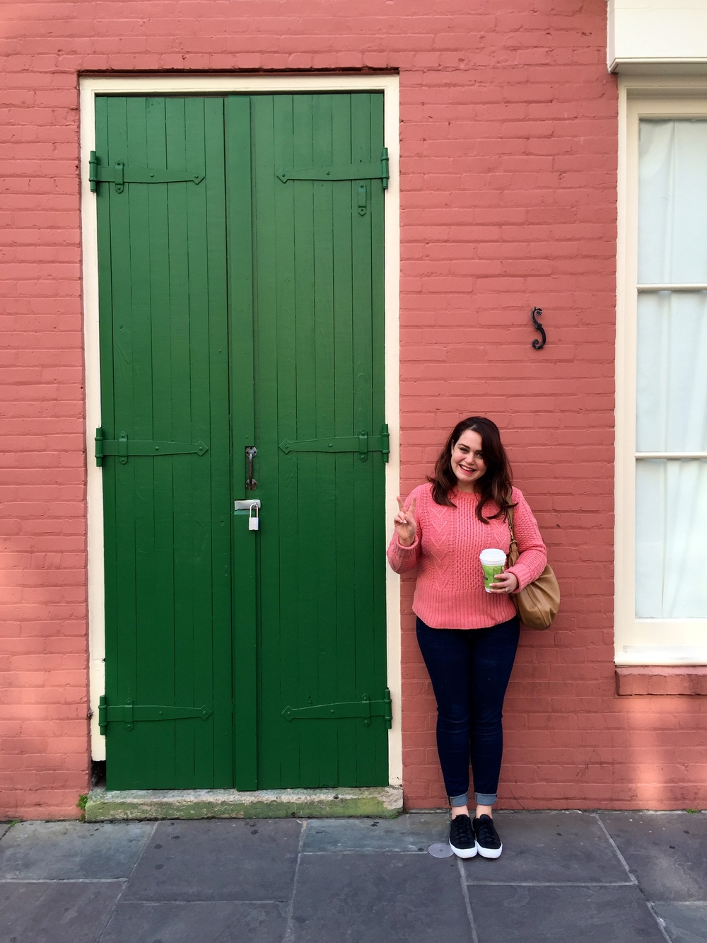 New Orleans travel guide | cremelifestyle.com
