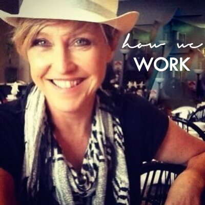 How We Work: Di Webster