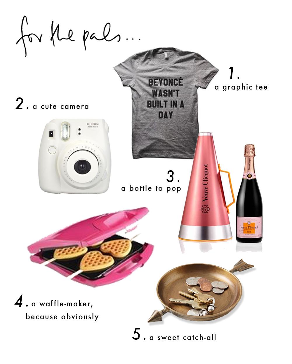Valentine's Day gift ideas | cremelifestyle.com