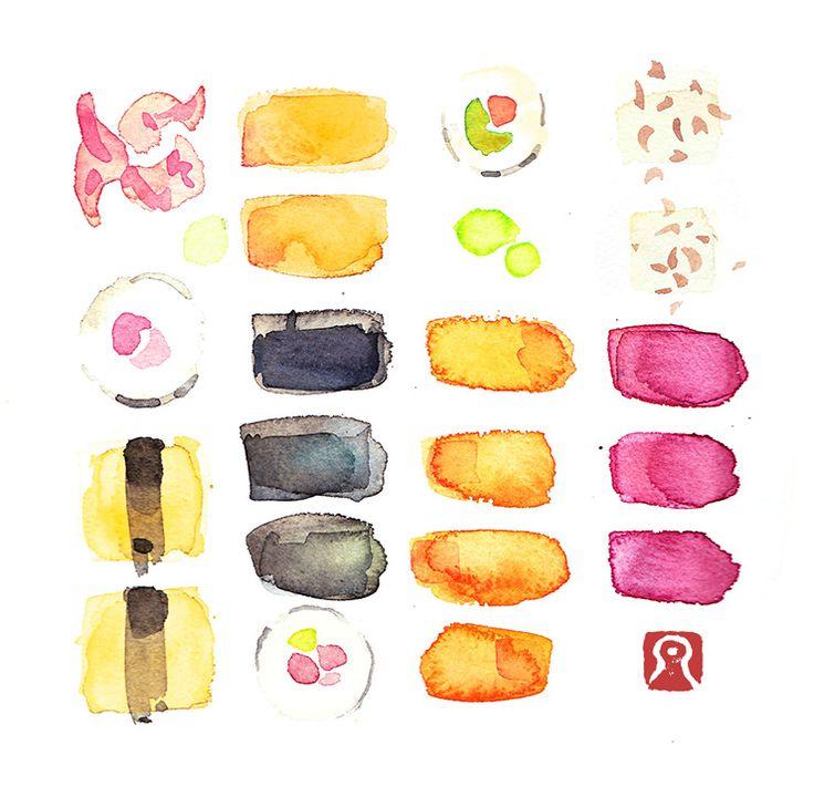 Sushi etiquette | cremelifestyle.com