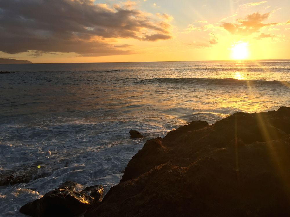 The Lazy Person's Guide to Oahu's North Shore | cremelifestyle.com