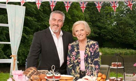 De juryleden / foto: BBC