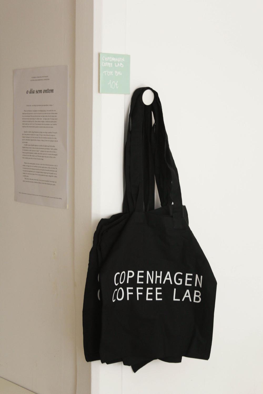 Copenhagen Coffe Lab Lisbon