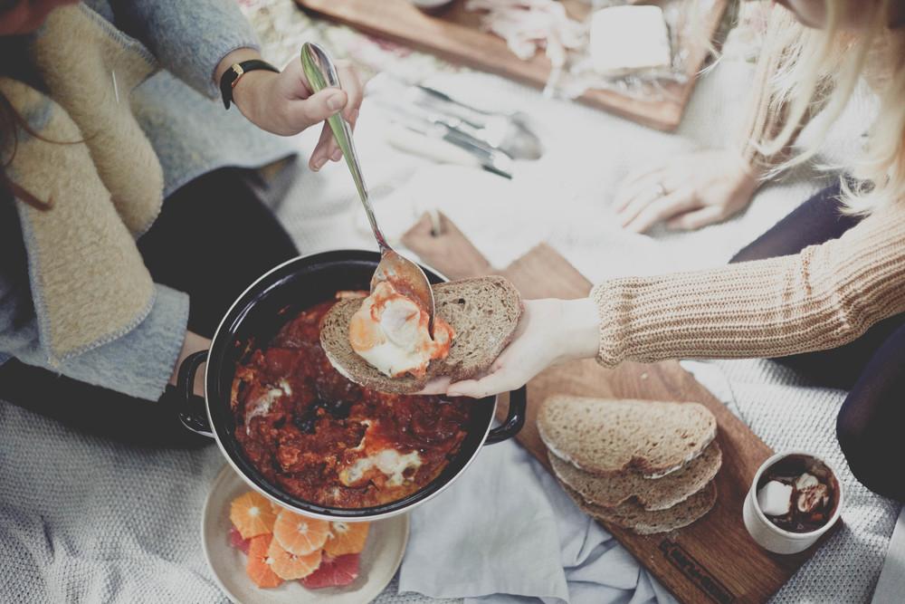 fall celebration picnic www.letstalkevergreen.com
