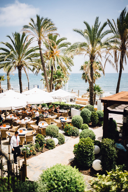 Marbella | www.letstalkevergreen.com