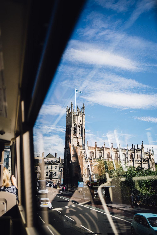 Edinburgh | Travel Stories