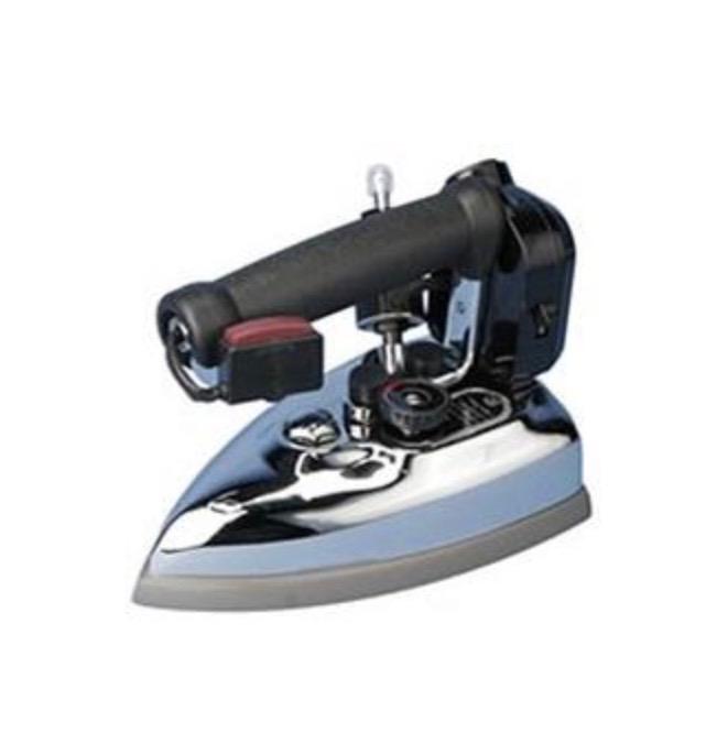 9. Gravity Fed Iron Set