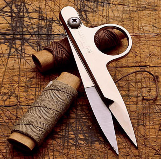 3. Sewing Thread Snips