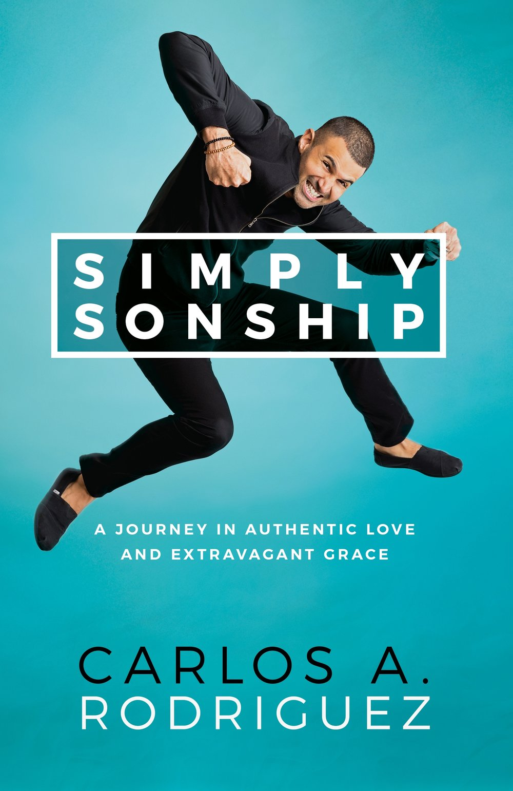<strong>Simply Sonship</strong><br>Carlos A. Rodriguez