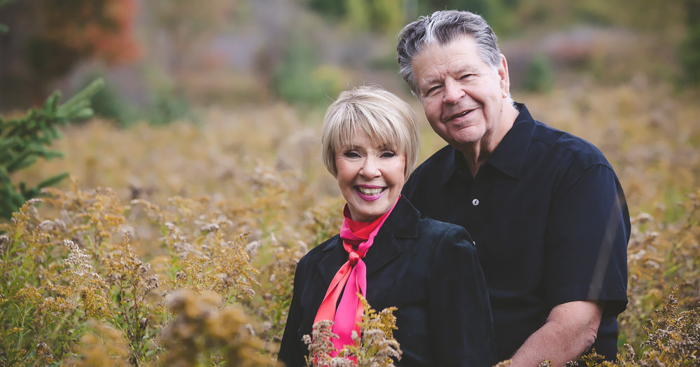 John & Carol Arnott
