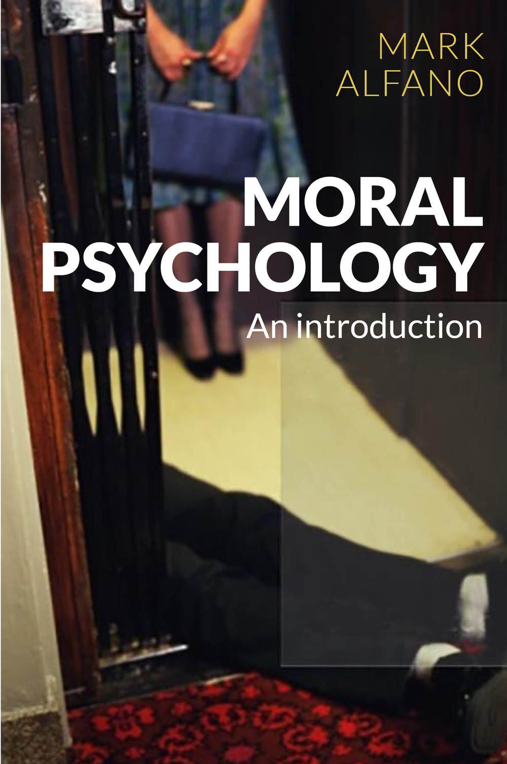 moral psychology cover