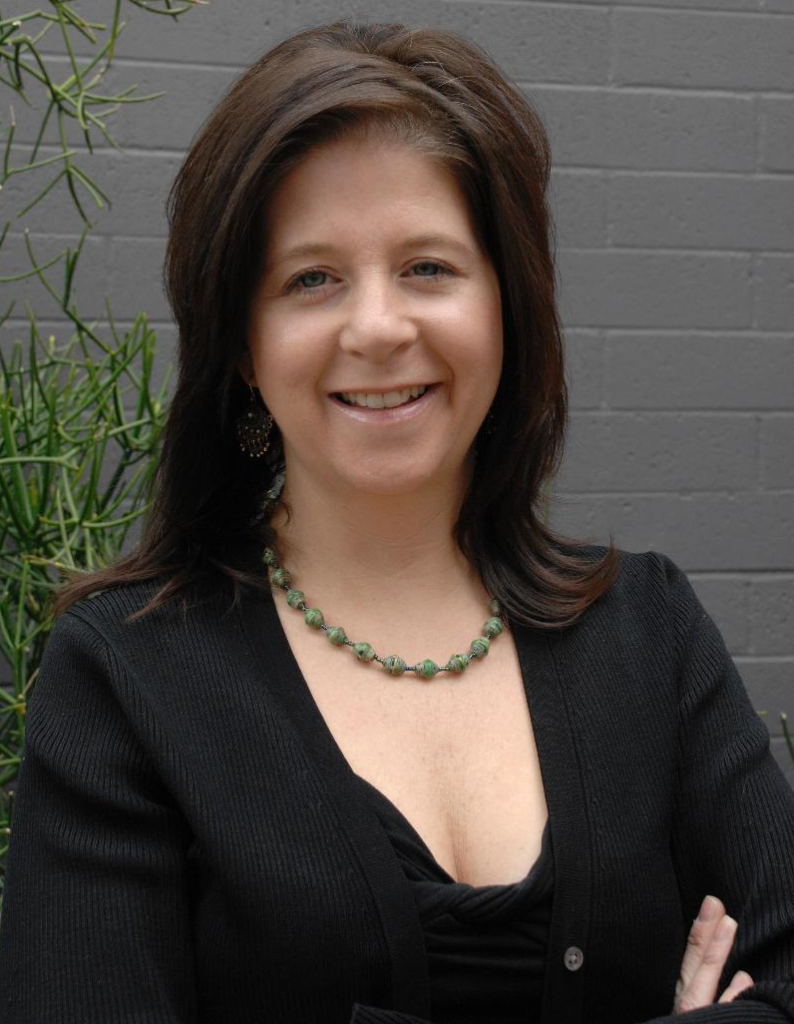 Local First Arizona Founder and Executive Director Kimber Lanning