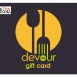 Devour Gift Card
