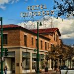 Hotel Congress Image