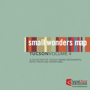 small wonders 16 tucson COVER