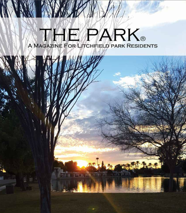 Estrella Publishing - The Park