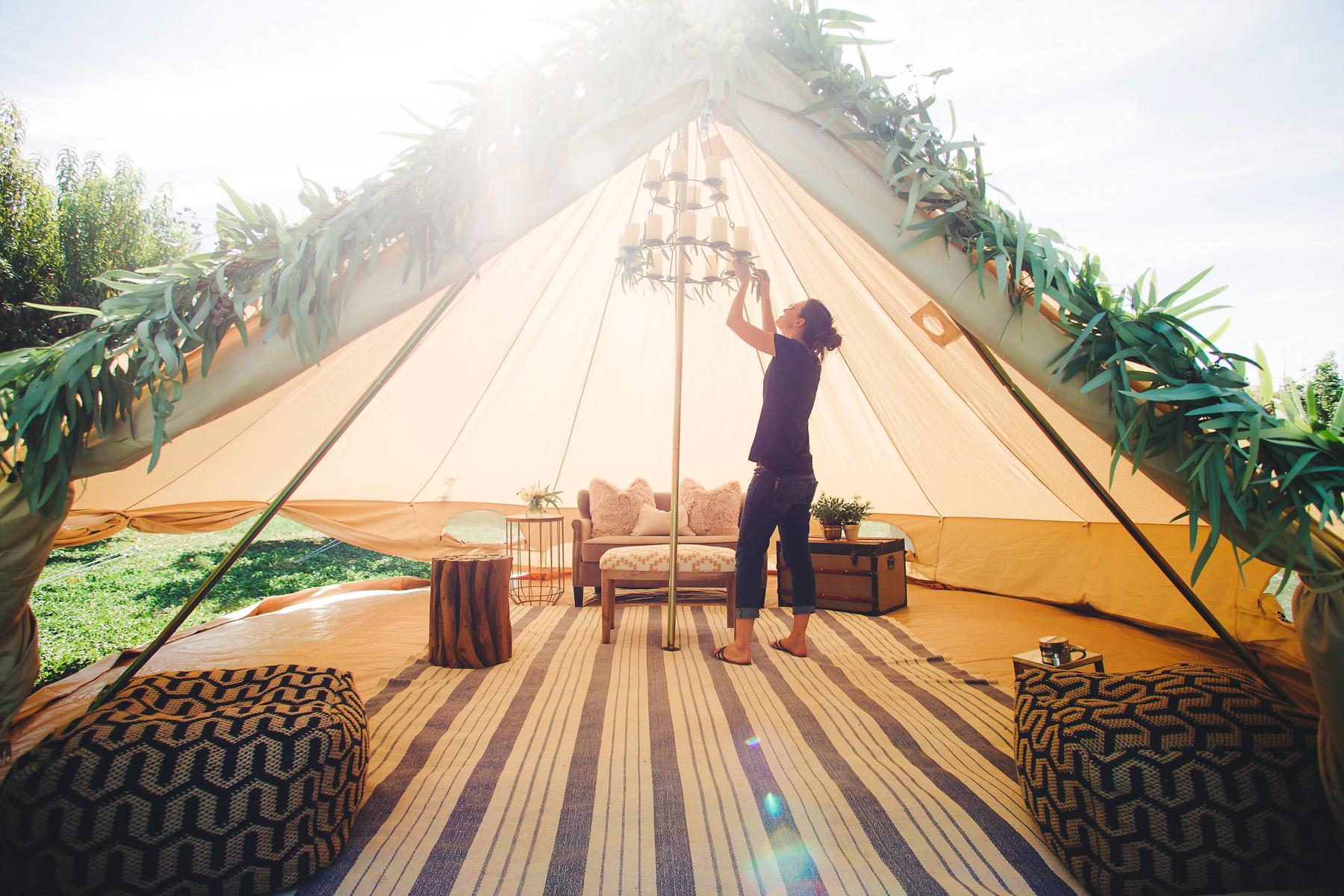 Stout Tent 1
