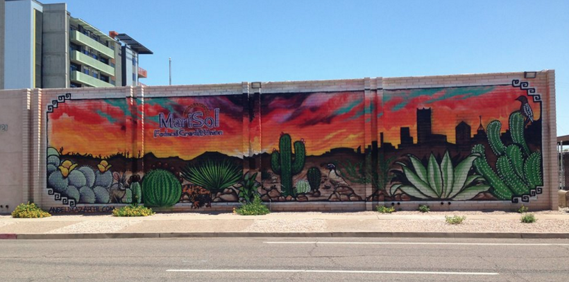 MariSol Mural