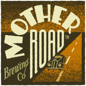 Mother Road Logo