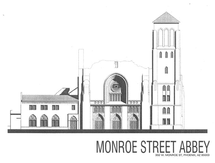 Monroe Street Abbey