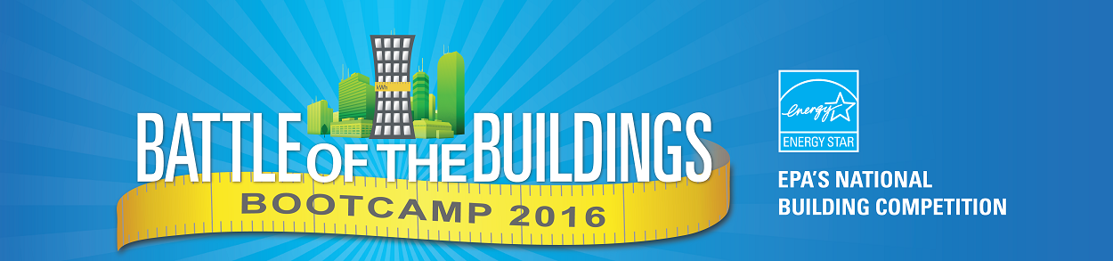 Battle of the Buildings Bootcamp 2016