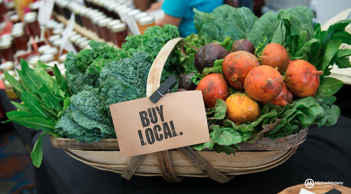 Farmer Chef 15 Buy Local