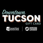 downtown tucson gift card square