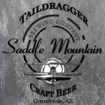 saddle mountain brewing company logo
