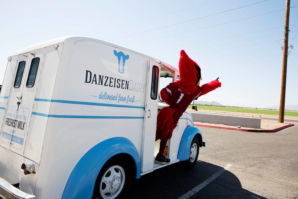 Danzeisen Dairy - blog 8-31