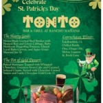 St Patties Tonto 13