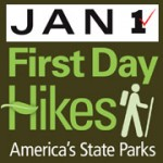 az state parks 1st day hikes