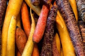 downtown phoenix public market carrots