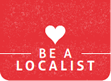 Localist Be A Localist