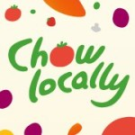 Chow Locally CL Logo