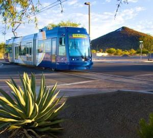 Visit Tucson Street Car