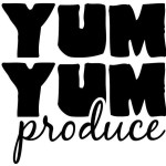 Yum Yum Produce Logo YYP