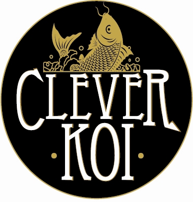 CleverKoiLogo