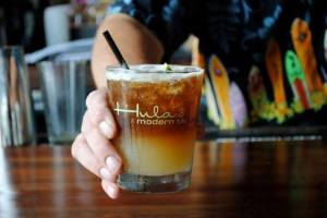 Hula cocktail