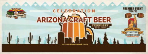 Craft brew banner