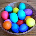 Click here for the Easter Happenings Blog!