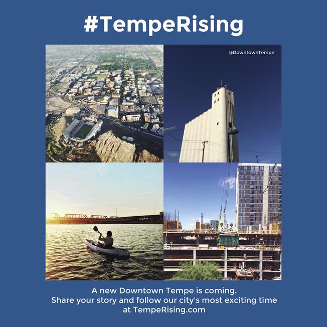 tempe-rising