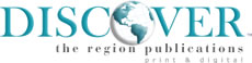 Discover the Region Logo