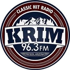 KRIM Logo