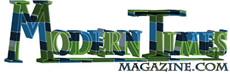 Modern Times Mag Logo