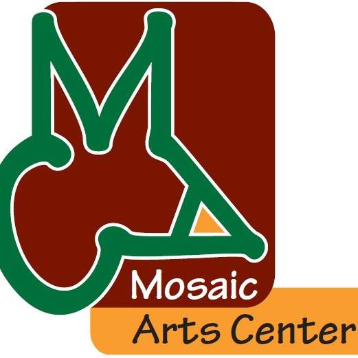 Mosaic art Center